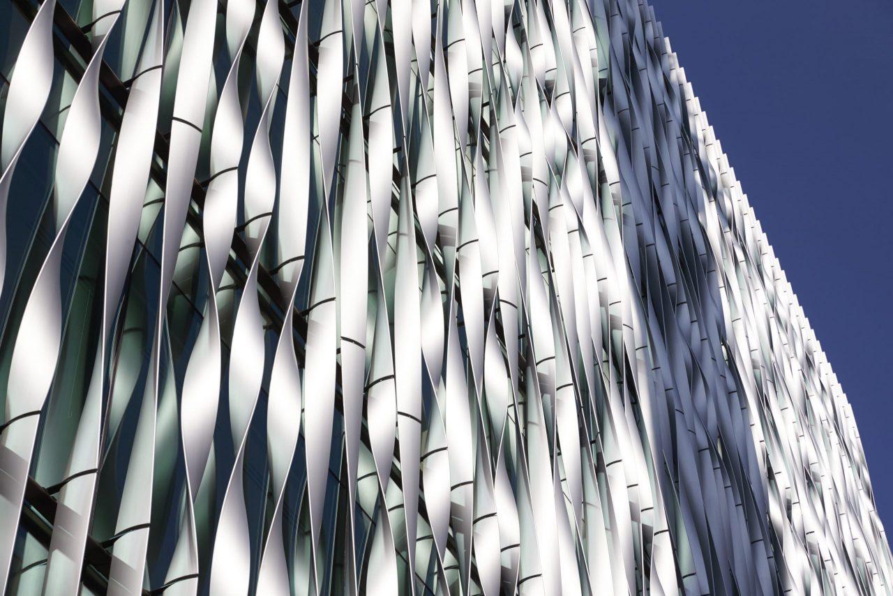 Moderne Architectuur in Nederland