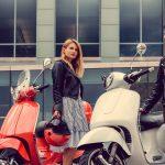 Nieuwe scooter kopen in Amsterdam