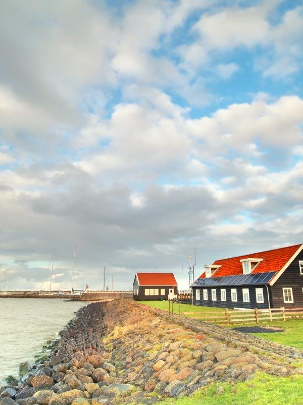 5 leuke uitjes rondom het IJsselmeer
