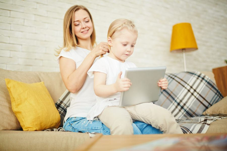 Flexibele kinderopvang Amsterdam voor flex ouders