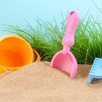 Welke zandbak met deksel kopen?