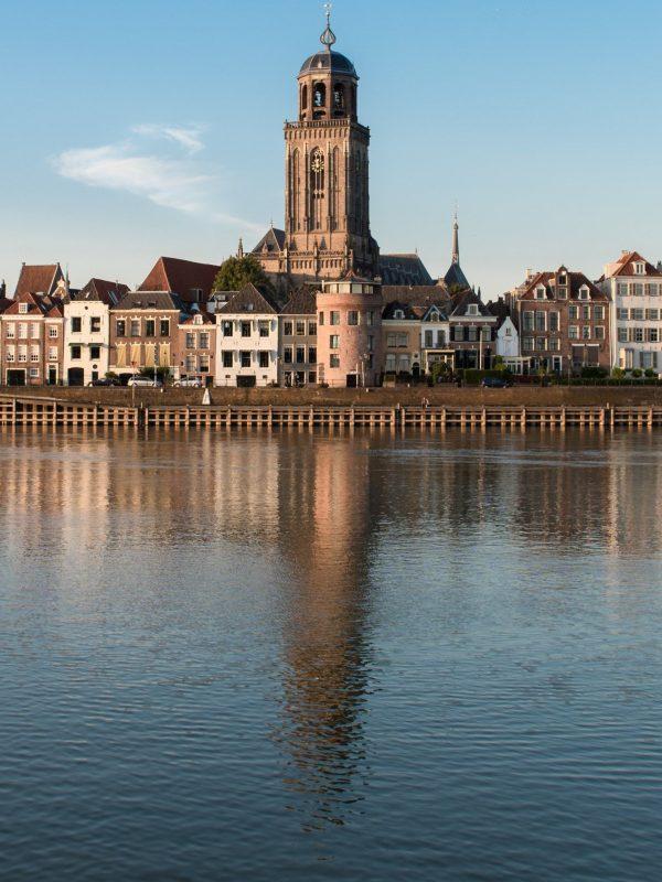 Als starter een huis kopen in Deventer