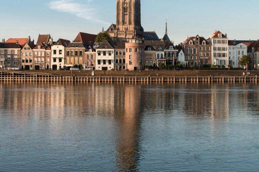 Waarom je moet verhuizen naar Deventer!