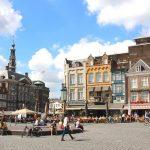 De leukste wijken van Den Bosch
