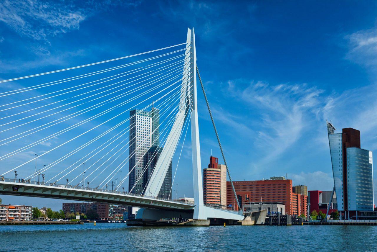 Wonen in Rotterdam? Dit moet je weten!