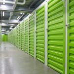 4 tips voor het huren van een opslagruimte