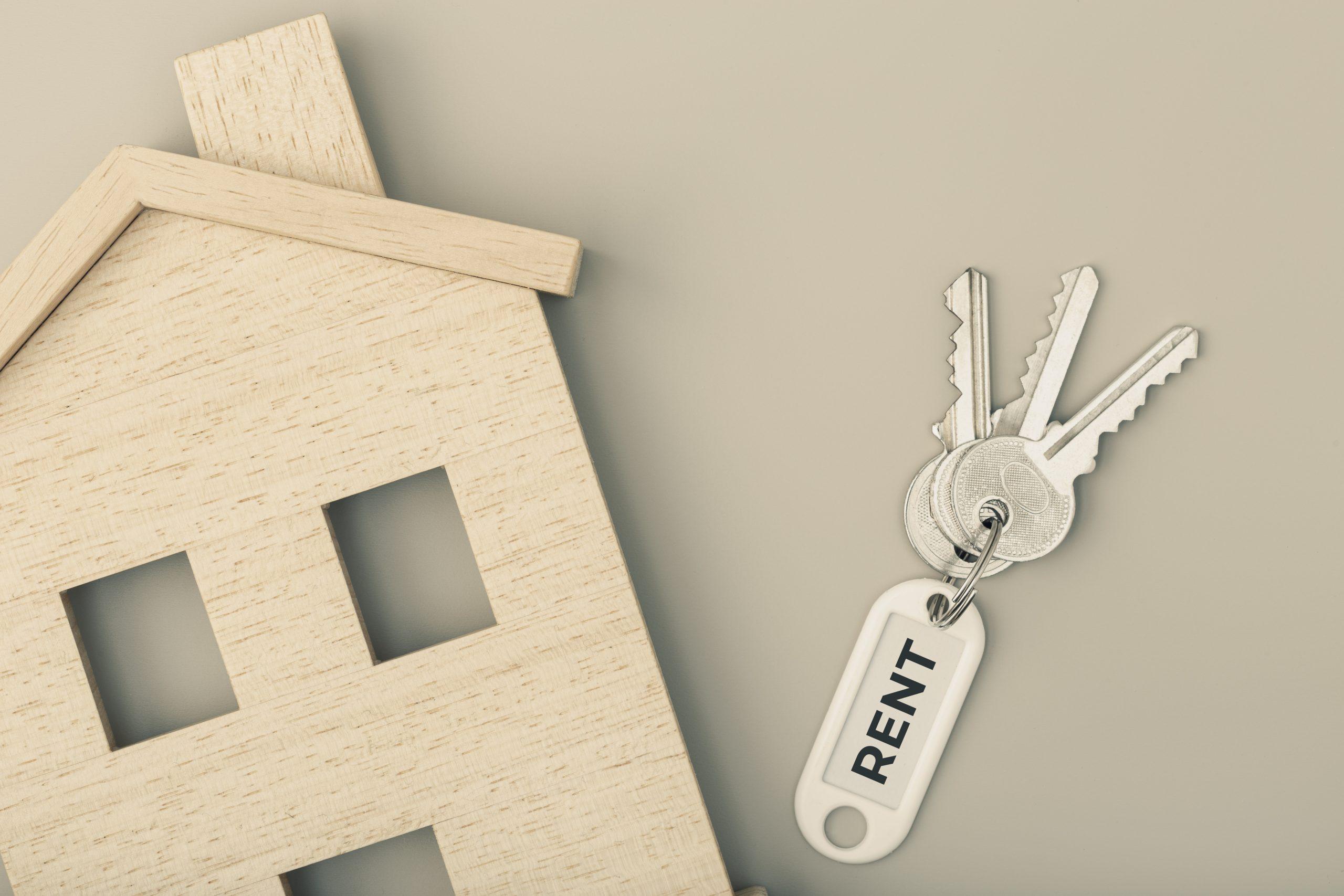 5 tips voor het vinden van een huurwoning