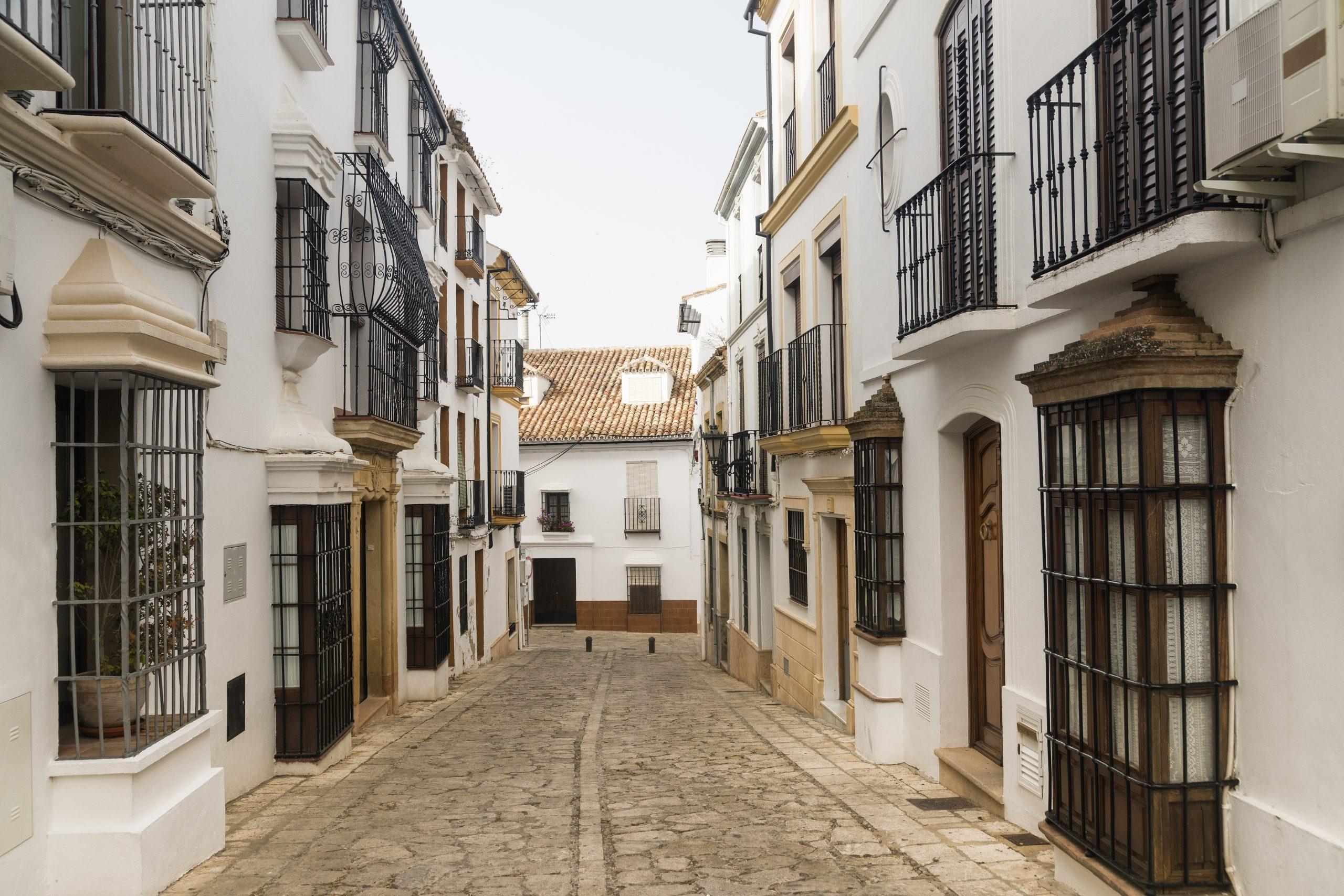 Aanbetaling bij voorlopige koopovereenkomst Spanje